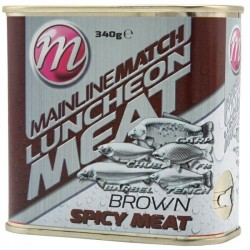 Brown Spicy Meat 340G