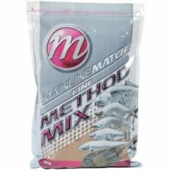 Mix Match Fine Method 1Kg