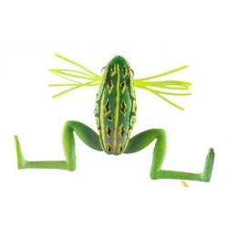 Naluca Daiwa Prorex Micro Frog 3,5Cm Green Toad