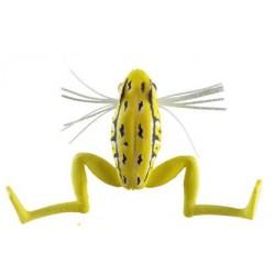 Naluca Daiwa Prorex Micro Frog 3,5Cm Yellow Toad