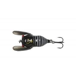 Cicada Savage Gear 3D 3,3Cm/3,5G Black