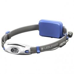 Kit Led Lenser Prindere Lanterna Seo Pe Casca