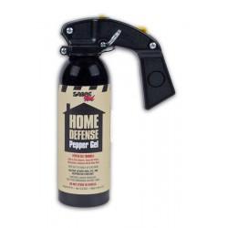 Spray Autoaparare Home Defense Pepper Gel 368G + Suport