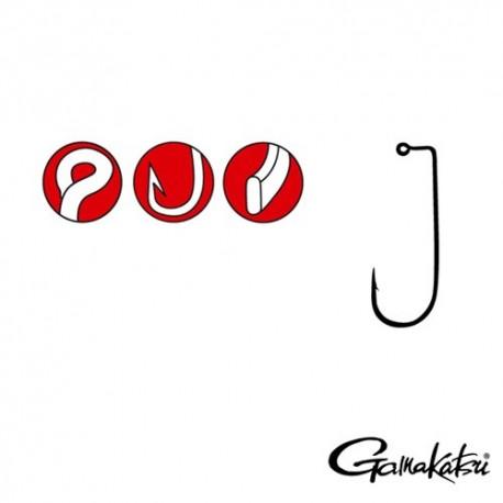Carlige Pentru Jig 22 Nkl 10Buc.Pl, Nr.01