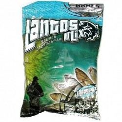 Nada Lantos Mix, Crap/Caras 1 kg
