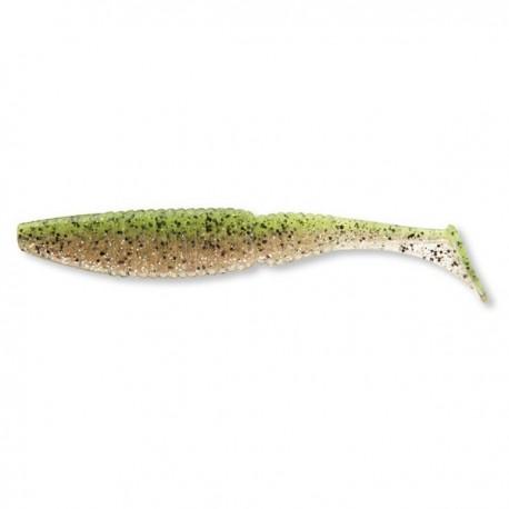 Shad Daiwa D-Swim Chartreuse Ayu 11.5 Cm, 4 Buc/Plic