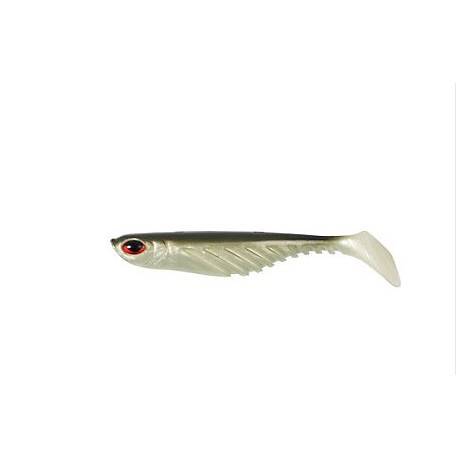 Shad Berkley Ripple Smelt 11 Cm, 4 Buc/Plic