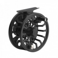 Mulineta Track 2 Fly Reel Cl.5/6 Black