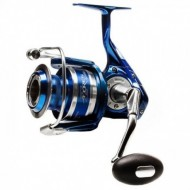 Mulineta Azores Blue Fd 7Rul/310Mx045Mm/5,4:1