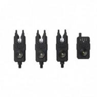 Avertizor Electric Smx Mkii Wts 3+1 Multicolor