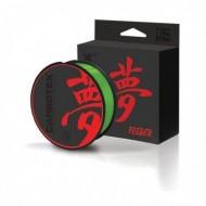 Fir Monofilament Carbotex Revolution Feeder, Rezistenta 5.3 kg, 275 m, 0.18 mm, Verde
