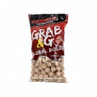 Boilies G&G Vanilie 20Mm/1 kg