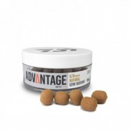 Dumbell Critic Echilibrat Daiwa Advantage Semi Buoyant, Natural, Maro, 8-10 mm, 30 gr
