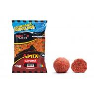 Nada Amix Capsuna (Rosu) 1 kg Senzor Planet