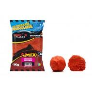 Nada Amix Capsuna/Usturoi (Roz) 1 kg Senzor Planet