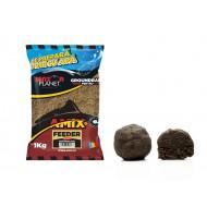 Nada Amix Feeder (Negru) 1Kg Senzor Planet