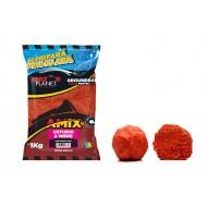 Nada Amix Usturoi & Miere (Roz) 1Kg Senzor Planet