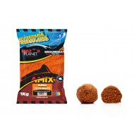 Nada Gumix Tutti Frutti (Portocaliu) 1Kg Senzor Planet