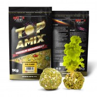 Top Nada Amix Big Carp (Galben) 1Kg Senzor Planet