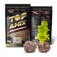 Top Nada Amix Faina Peste (Negru) 1 kg Senzor Planet