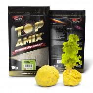 Top Nada Amix Novac Fitofag (Alb) 1 kg Senzor Planet