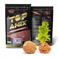 Top Nada Amix Squid/Krill (Roz) 1 kg Senzor Planet