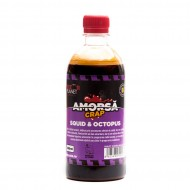 Amorsa Squid & Octopus 500Ml Senzor Planet