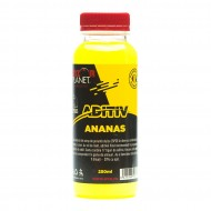 Aditiv Ananas 250Ml Senzor Planet