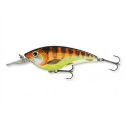 Vobler Cormoran Fringo N 11 Cm, Red Fire Perch
