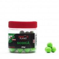 Pop-Up Scoica (Verde) 10Mm 20G Senzor Planet