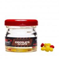 Porumb Artificial Ciocolata Cu Lapte 8Buc