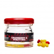 Porumb Artificial Cranberry & N'Butyric 8Buc