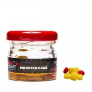 Porumb Artificial Monster Crab 8Buc