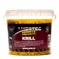Amestec Seminte Krill 5 kg Senzor Planet