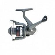 Mulineta Spinning Wish 2000, 10 Rulmenti, 0.26mm/110m, Baracuda