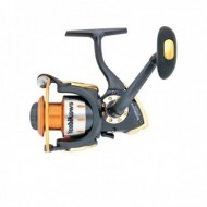 Mulineta Yoshikawa Zt2000 Pentru Spinning, 11 Rulmenti, 0,25Mm/140M, Baracuda