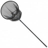 Minciog Cu Cap Circular, Cu Maner Din Aluminiu (2 Tronsoane): 2M, Baracuda