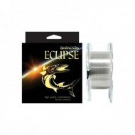 Fir Monofilament Eclipse, Rezistenta 5.7 kg, 100 m, 0.18 mm, Alb, Baracuda