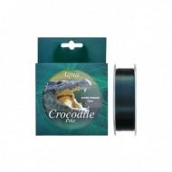 Fir Monofilament Aqua Crocodile Pike, Rezistenta 6 kg, 150 m, 0.18 mm, Verde, Baracuda