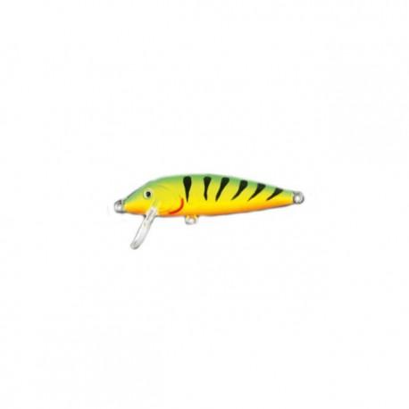 Vobler Lineaeffe Nomura Shoutdown Minn 5Cm/3,1G Green Yellow Red