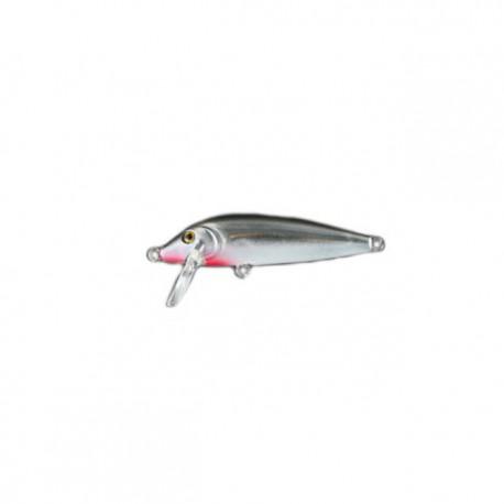 Vobler Lineaeffe Nomura Shoutdown Minn 5Cm/3,1G Silver
