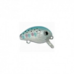 Vobler Strike Pro Baby Pro 2,5Cm/2G, 538F