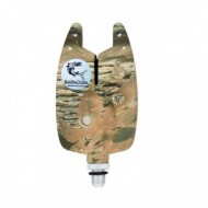 Avertizor Sonor SI Optic Cu 2 Leduri SI 2 Taste, Baracuda