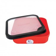 Cutie Pescar Pentru Momeala, 60X60X45Mm, Baracuda