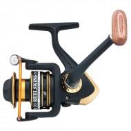 Mulineta Spinning/Bolognesa Reelsking Vx2500, 1 Rulment, Frana Fata, Baracuda