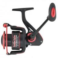 Mulineta feeder/stationar Baracuda Black Monster 5000, 6 Rulmenti, frana fata