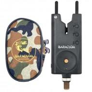 Avertizor sonor/luminos C1, Baracuda