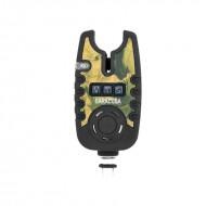 Avertizor digital sonor/optic TLI 21 cu mufa jack, Baracuda