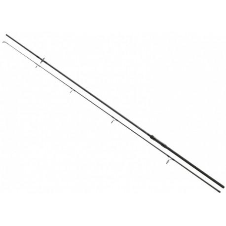 Lanseta Daiwa Black Widow Carp 3.6 M, 2.75 Lbs, 2 Tronsoane