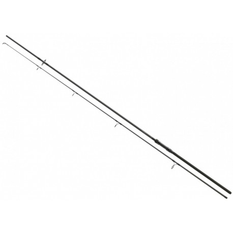 Lanseta Daiwa Black Widow Carp 3.60M, 2.75Lbs, 2 Tronsoane
